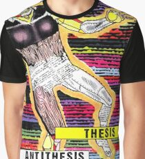 Entropy Graphic T-Shirt