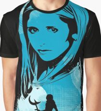 The Chosen One Graphic T-Shirt