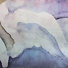Abstract Nude by Laurie Search
