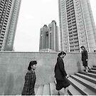 Changes ? North Korea by yoshiaki nagashima