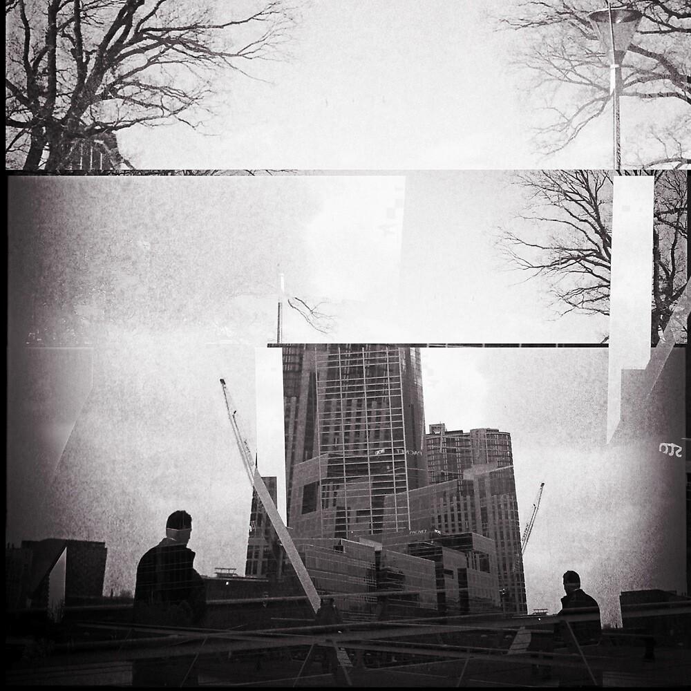 Parallel.  by tbartoshyk
