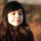 Olivia Portrait by ChelleN1