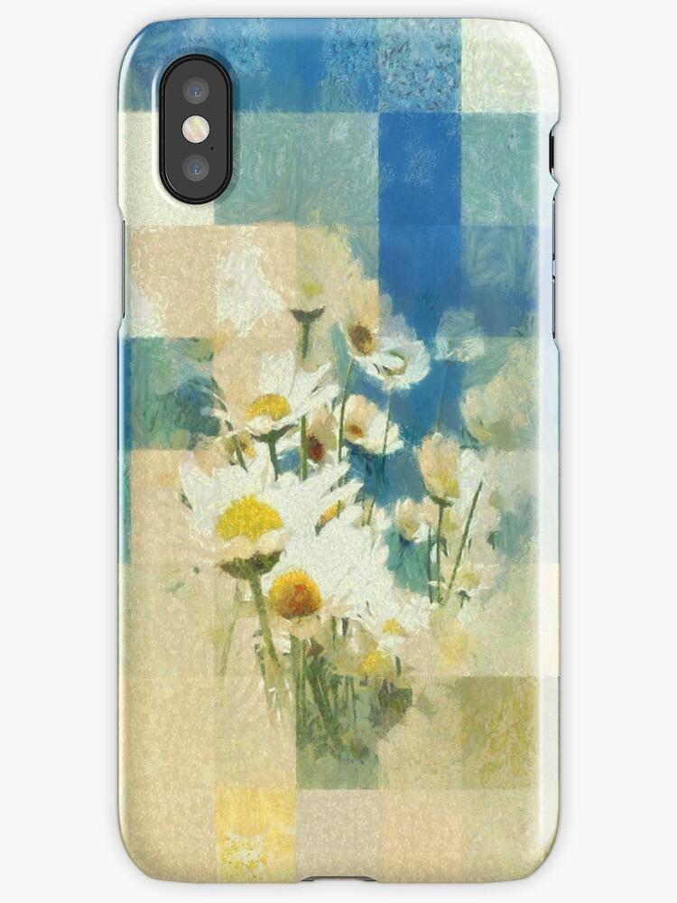 daisy fields by leapdaybride
