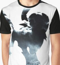 Absol used Feint Attack Graphic T-Shirt