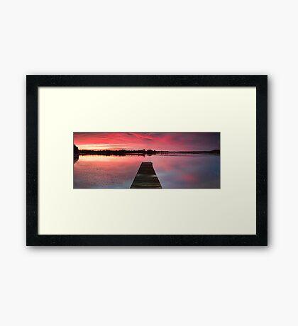 Enlightened Soul Framed Print
