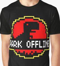 Park Offline Graphic T-Shirt