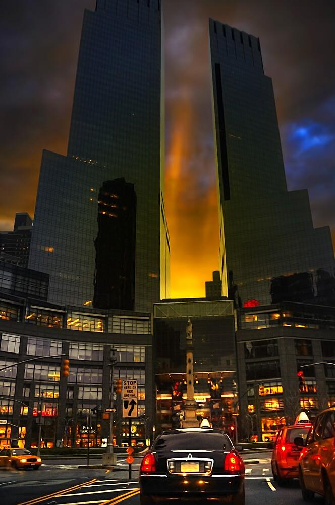 NYC019 by Svetlana Sewell