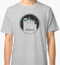Minimalist Nihilist Classic T-Shirt