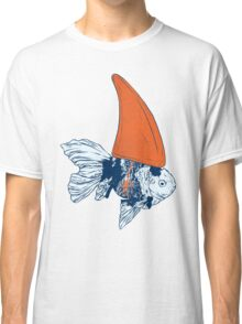 Big fish in a small pond Classic T-Shirt