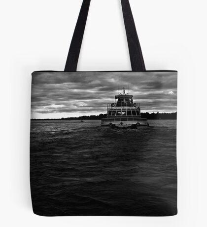 Good Bye  Tote Bag