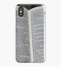 Matthew 18 iPhone Case
