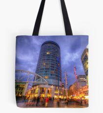 BullRing Centre  Tote Bag