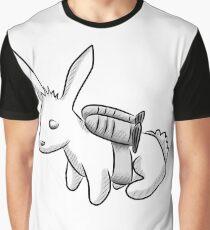 Rocket Bunny Graphic T-Shirt
