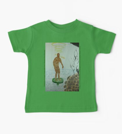 Pollution Avenger Kids Clothes