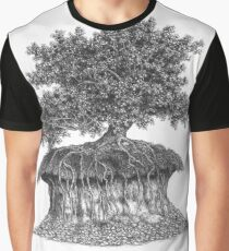 Drought Resistant Graphic T-Shirt