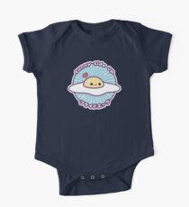 Cute Fried Egg Kids Clothes
