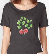 Veggie lovin' Women's Relaxed Fit T-Shirt