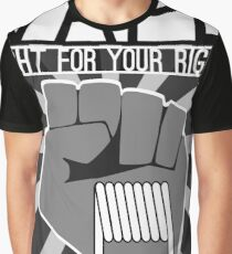 Vape (Fight for your Right) Graphic T-Shirt