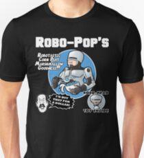 RoboPops Cereal Box Mashup T-Shirt