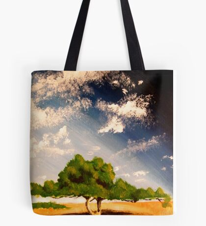 Savannah Tote Bag