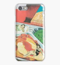 Don't play with your food!  iPhone Case/Skin