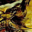 yellow land.... by banrai