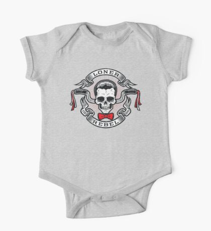 The Rebel Rider Kids Clothes