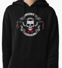 The Rebel Rider Pullover Hoodie