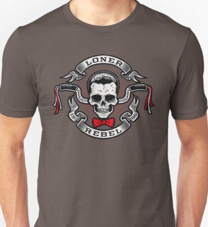 The Rebel Rider T-Shirt