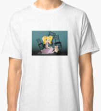 Twisted Tales - Goldilocks Tee and iPhone Case Classic T-Shirt