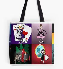 Twisted Tales - the complete series Tote Bag