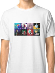 Twisted Tales - the complete series Classic T-Shirt