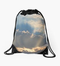 REDREAMING FATHERS DAY Drawstring Bag