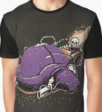 Master Rider Graphic T-Shirt
