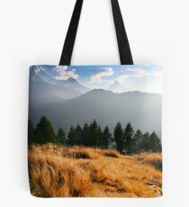Poon Hill Tote Bag
