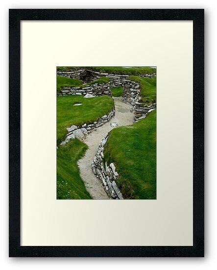 Skara Brae by tunna