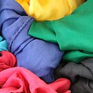 Colour Flash by Anca  Reichlmair