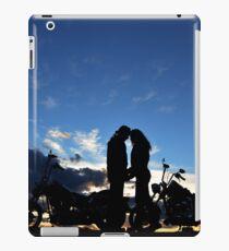 Pit Stop Enchantment iPad Case/Skin