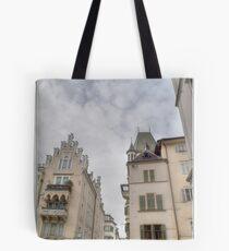 bolzano - bozen Tote Bag