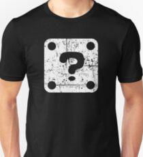 Mario Question Block T-Shirt