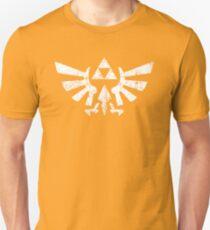 Zelda Triforce Symbol Unisex T-Shirt