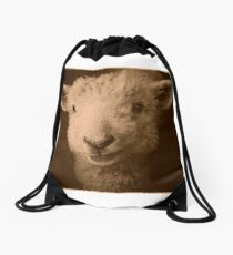 REDREAMING LAMB 2 Drawstring Bag
