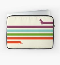 (Very) Long Dachshund Laptop Sleeve