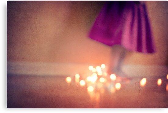 The Magic Hour by sandra arduini