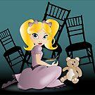Twisted Tales - Goldilocks by Lauren Eldridge-Murray
