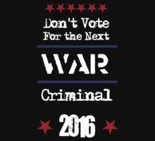 Don't vote 2016 by lab80