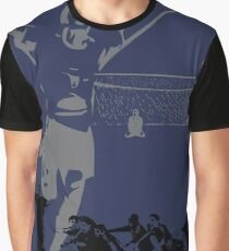 A Victory in Penalties Graphic T-Shirt