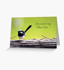 Card 1 Greeting Card