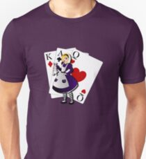 Twisted Tales - Alice in Wonderland T-Shirt