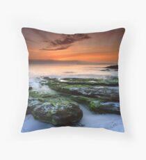 """""""Sanctuary"""" ∞ Vincentia, NSW - Australia Throw Pillow"""